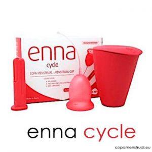 copa menstrual enna cycle