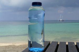 Beneficios de beber Agua de Mar para la menstruación