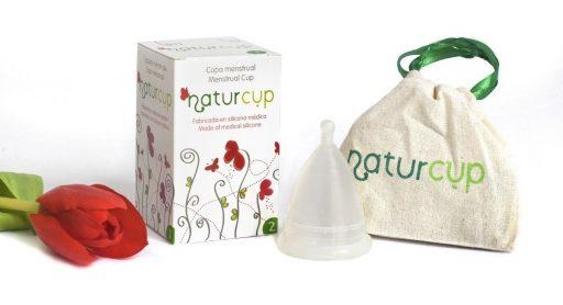 comprar naturcup copa menstrual