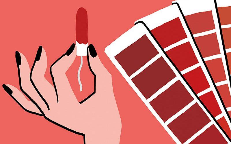 sangrado menstrual abundante